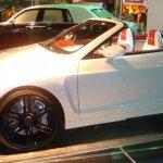 معرض سيارات في دبي9