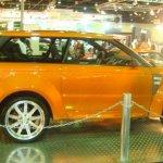 معرض سيارات في دبي13