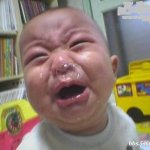 بكاء الاطفال1