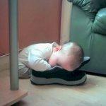 صور مضحكة لنوم13