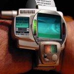 ساعة متطورة Size:27.90 Kb Dim: 496 x 396