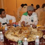 سبب خسارة المنتخب السعودي من 2