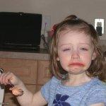 الاطفال وهم ياكلون الليمون ام3