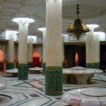 من  مسجد  الحسن  الثاني