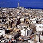 MOR Casablanca Corbis1
