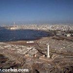 MOR Casablanca Corbis2