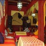 مطعم دار ناجي 1