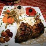 مطعم دار ناجي 10