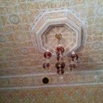 مطعم قصر المنزه بالرباط 3