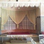 مطعم قصر المنزه بالرباط 7