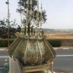 ضريح الحسن الثاني2