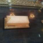ضريح الحسن الثاني3