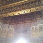 ضريح الحسن الثاني5