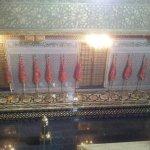 ضريح الحسن الثاني6