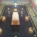 ضريح الحسن الثاني7