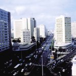 مدينة الدار البيضاء