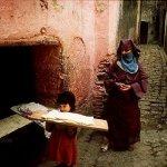 ماأجمل بساطة المغرب واهلها 7