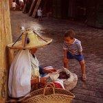 ماأجمل بساطة المغرب واهلها 11