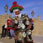 ماأجمل بساطة المغرب واهلها 14