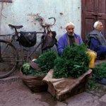 ماأجمل بساطة المغرب واهلها 15