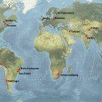 new world map Size:319.70 Kb Dim: 680 x 421