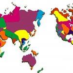 World Map Size:161.40 Kb Dim: 1430 x 894