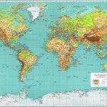 خرائط العالم2 Size:1327.10 Kb Dim: 1995 x 1290
