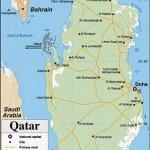 خريطة قطر Size:42.10 Kb Dim: 317 x 480