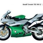 Benelli Tornado TRE900