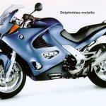 BMW K1200 Size:125.00 Kb Dim: 628 x 415