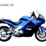 BMW KRS 2002