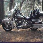 Harley Davidson Size:71.70 Kb Dim: 800 x 600
