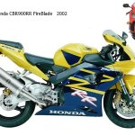 Honda CBR900RR FireBlade Size:123.90 Kb Dim: 800 x 600