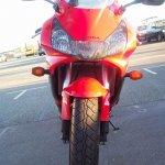 Honda CBR954 2002 Size:92.30 Kb Dim: 510 x 700