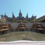 Spain Barcelona Palau Nacional pond tweaked 2 MY Size:132.70 Kb Dim: 1600 x 1200