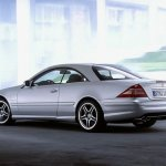 mercedes benz cl65 amg 02