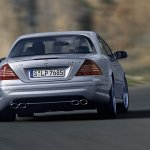 mercedes benz cl65 amg 06