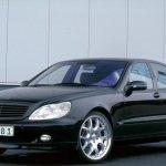 S600L Brabus