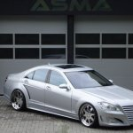 2006 Mercedes