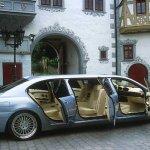 BMW 7 LM