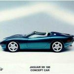 Jaguar XK180 01 640