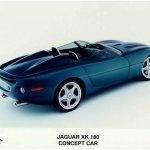 Jaguar XK180 02 800