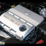 2005 es330 15