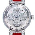 ساعه Louis Vuitton Size:30.60 Kb Dim: 280 x 340
