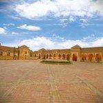 قصر الشيخ محمد بن راشد بالمغر1