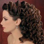 تسريحة شعر Size:35.10 Kb Dim: 450 x 661
