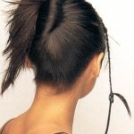 hair style005