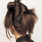 hair style006