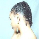 hair style026