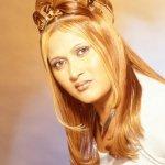 hair style040 Size:37.00 Kb Dim: 401 x 600